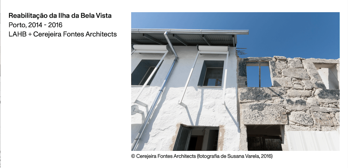 17ª Exposição Internacional de Arquitectura La Biennale di Venezia — In Conflict