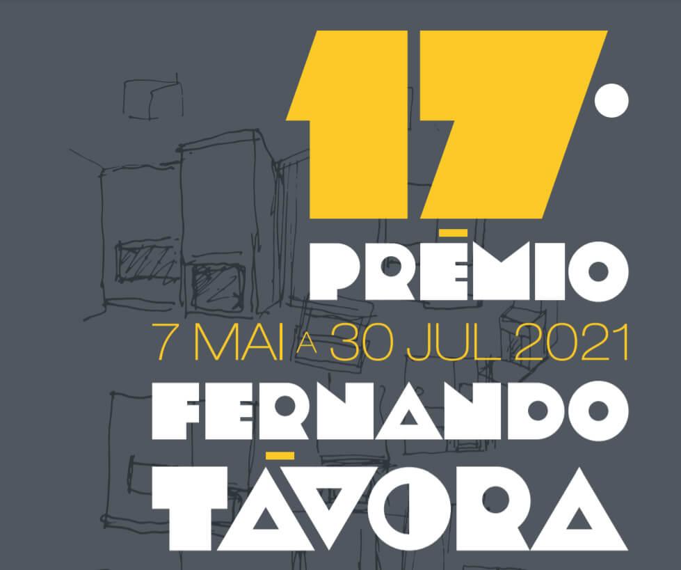 17ª edição Prémio Fernando Távora