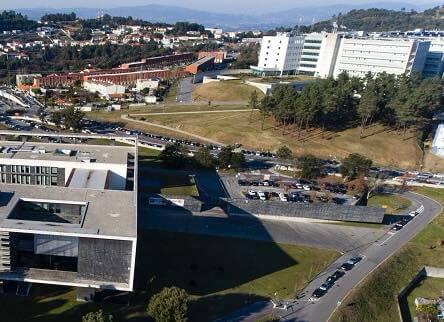 Concurso de Conceção – UMDCc – UMinho Digital Clinical Centre