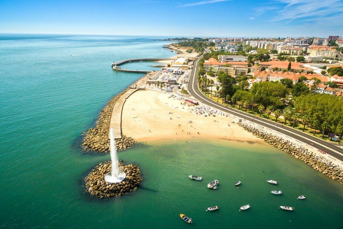 Concurso público: Novo Centro Escolar de Porto Salvo – Oeiras