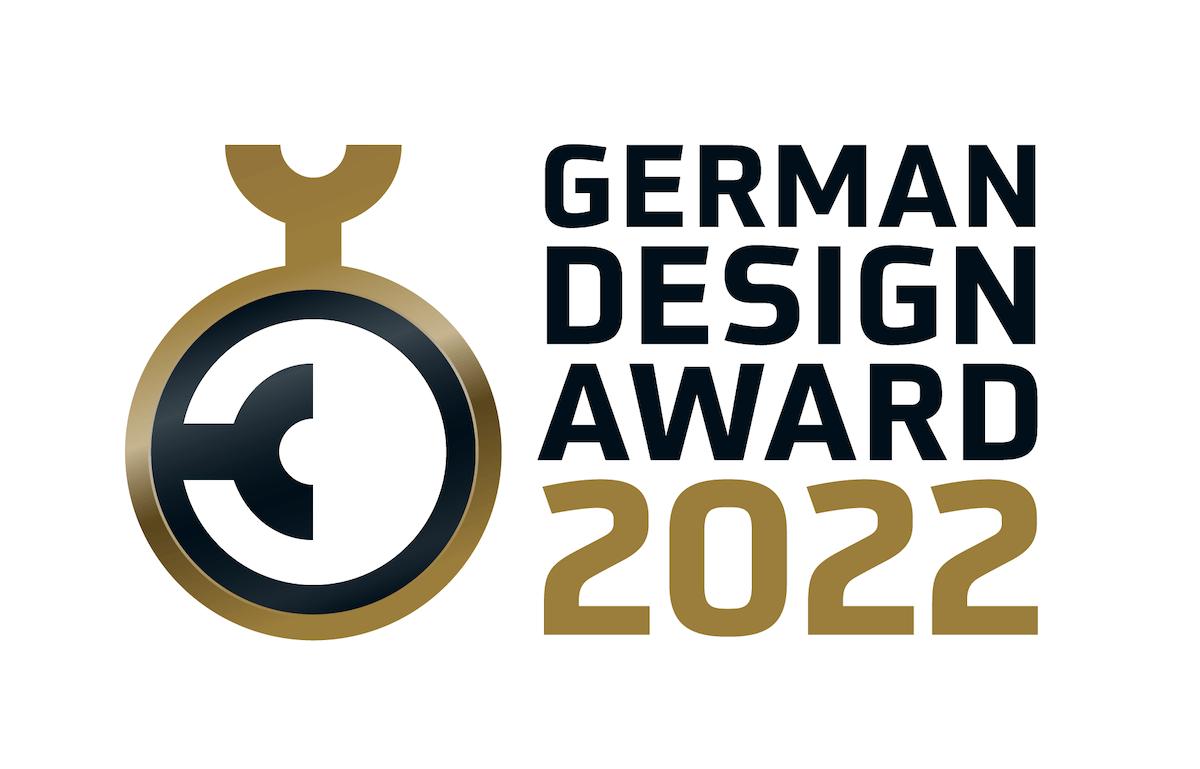 German Design Awards 2022: 10º aniversário — abertas inscrições