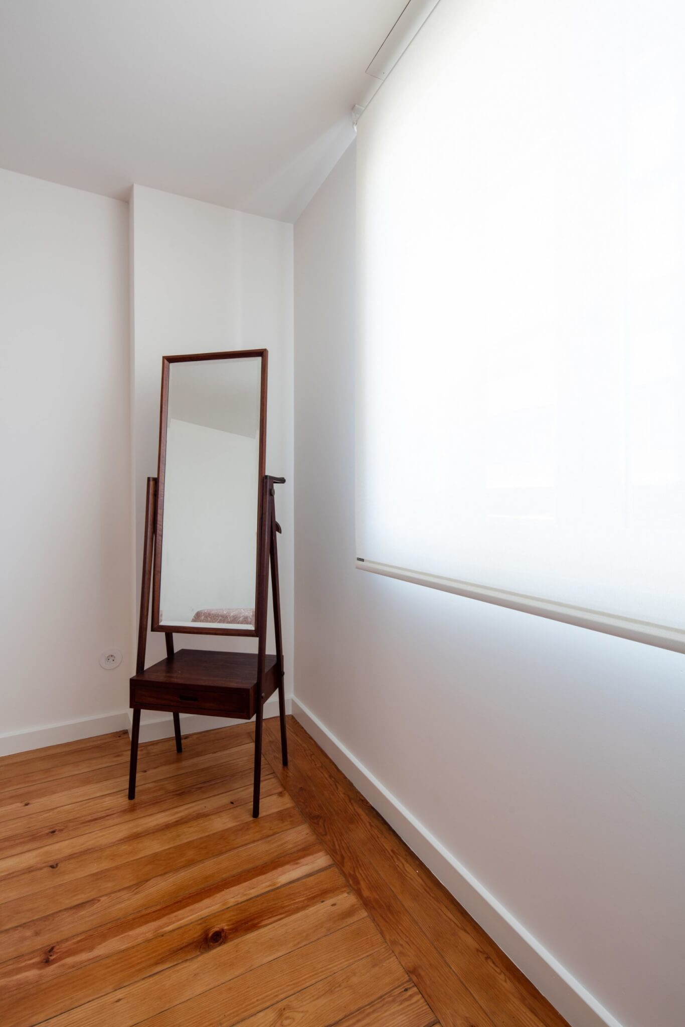 Apartamento Vanzeleres