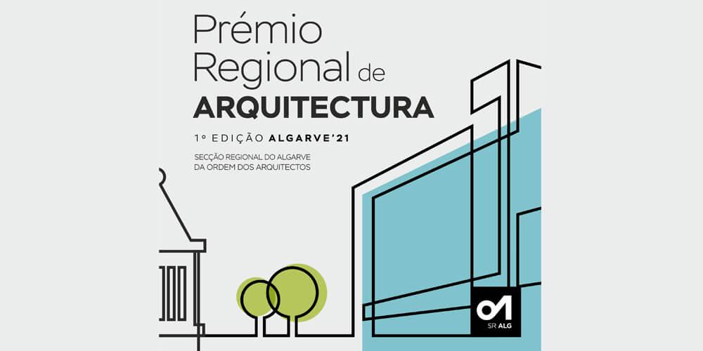 Prémio Regional de Arquitectura do Algarve