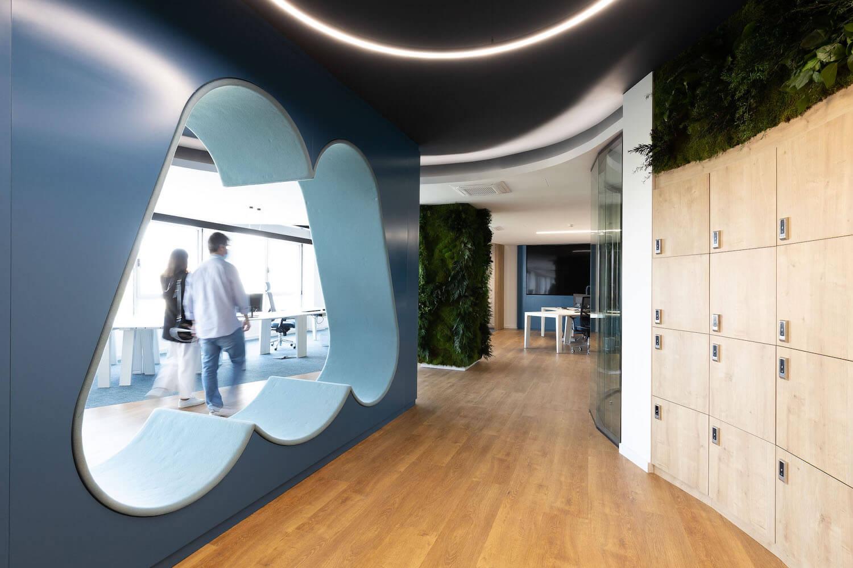 Tétris desenvolve conceito e obra da nova sede da MOBI.E