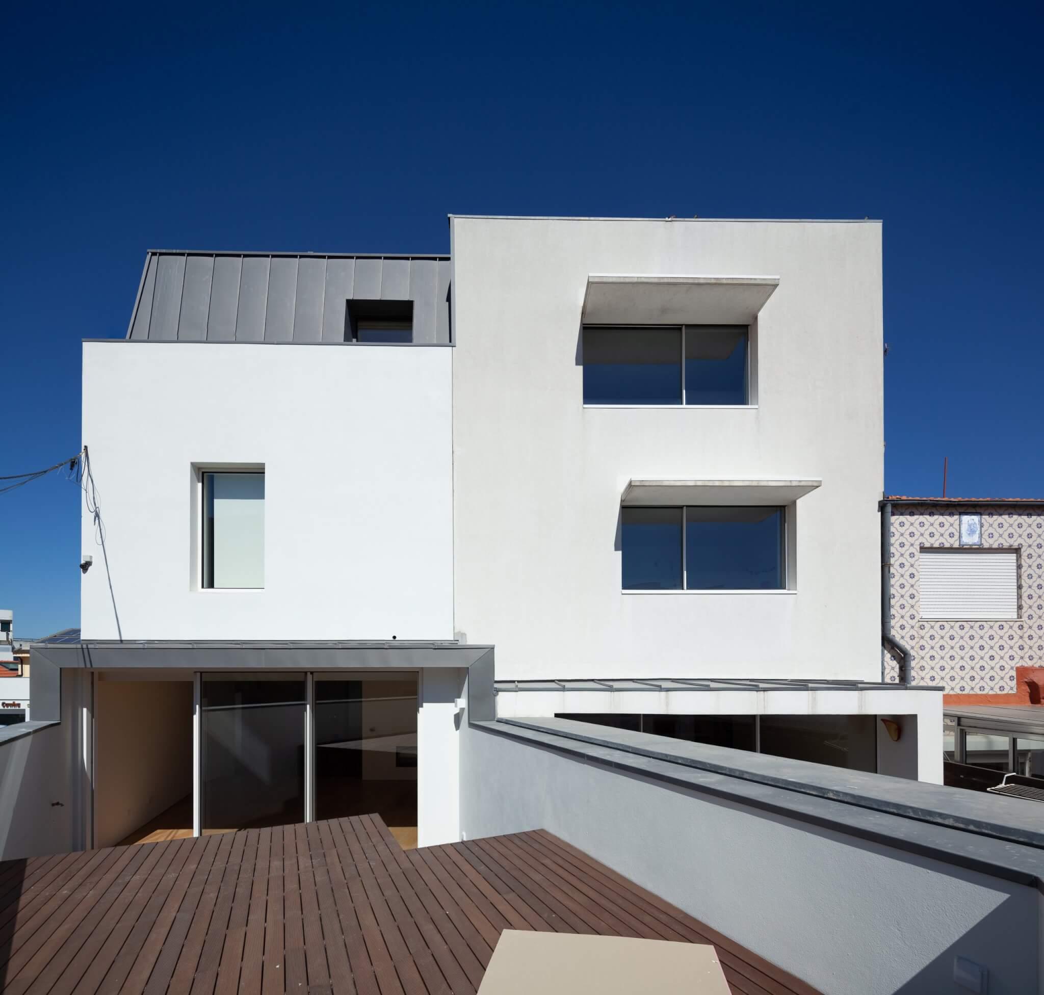 Casa Seabra