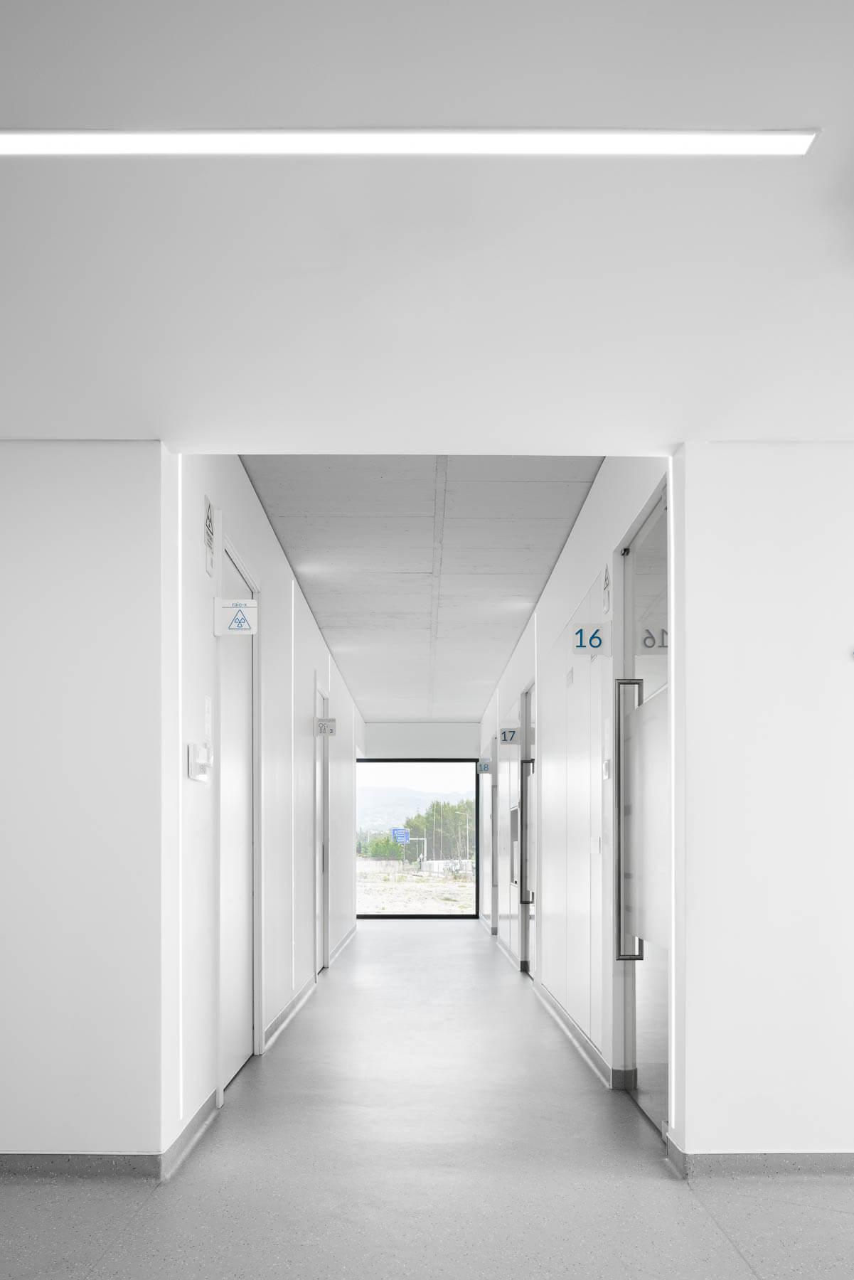 Clínica Dentária Santa Madalena Cascais