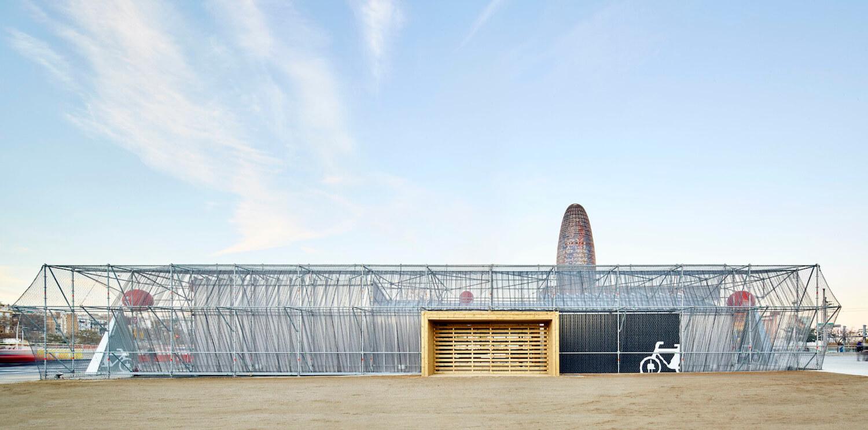 ATEG expande prémios de arquitectura e construção para Portugal