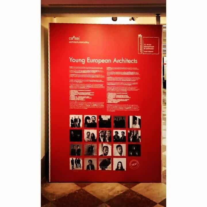 Escritório de arquitectura do Porto distinguido na Young European Architects