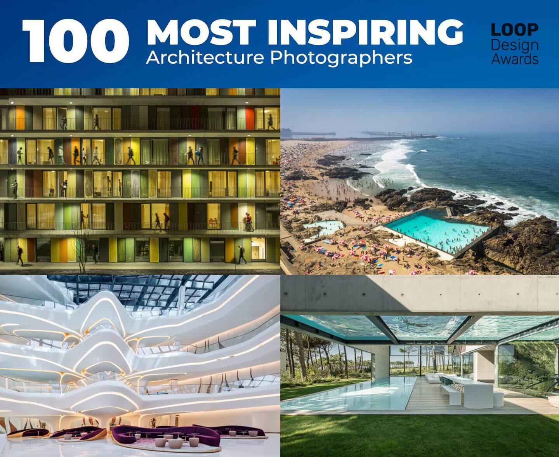 """Fotógrafos portugueses integram a lista dos """"100 fotógrafos arquitetónicos mais inspiradores"""""""