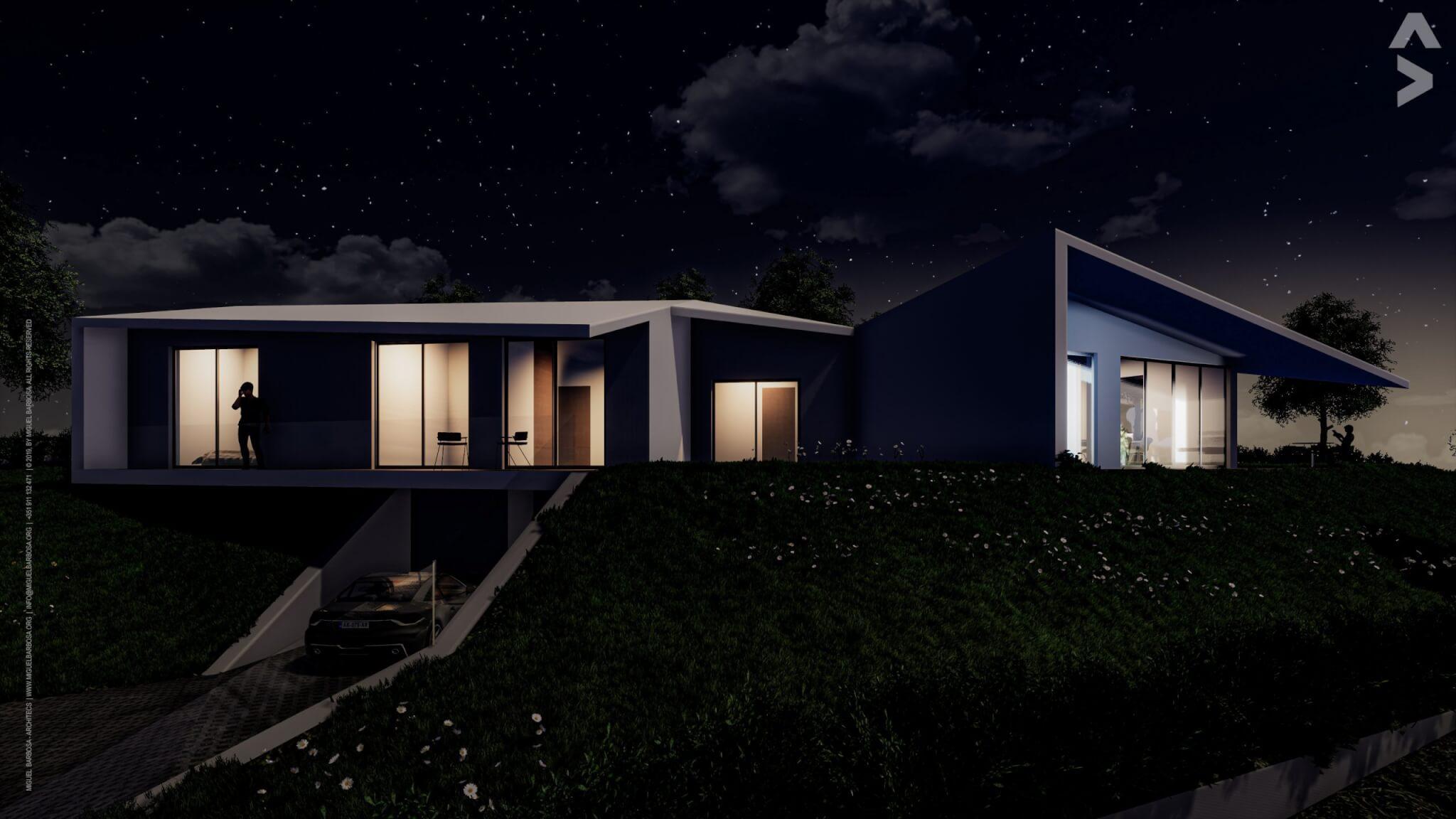 Miguel Barbosa + Associates | Architects
