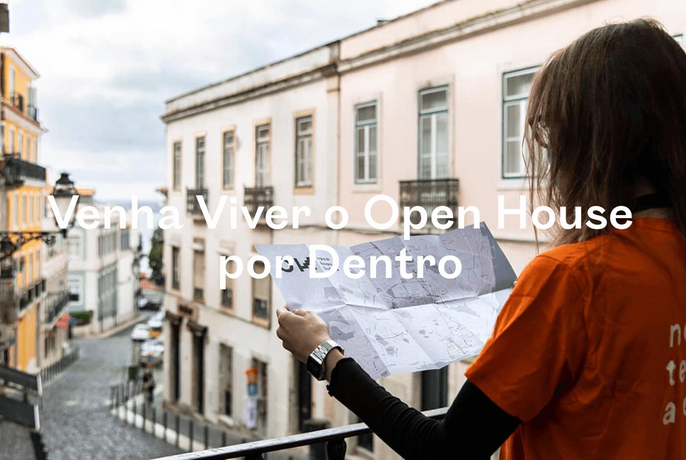 OH Lisboa: Chamada de Voluntariado