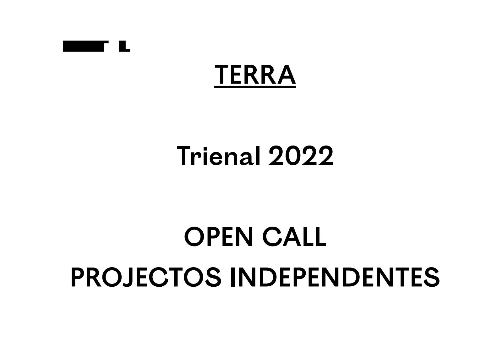 Projectos Independentes