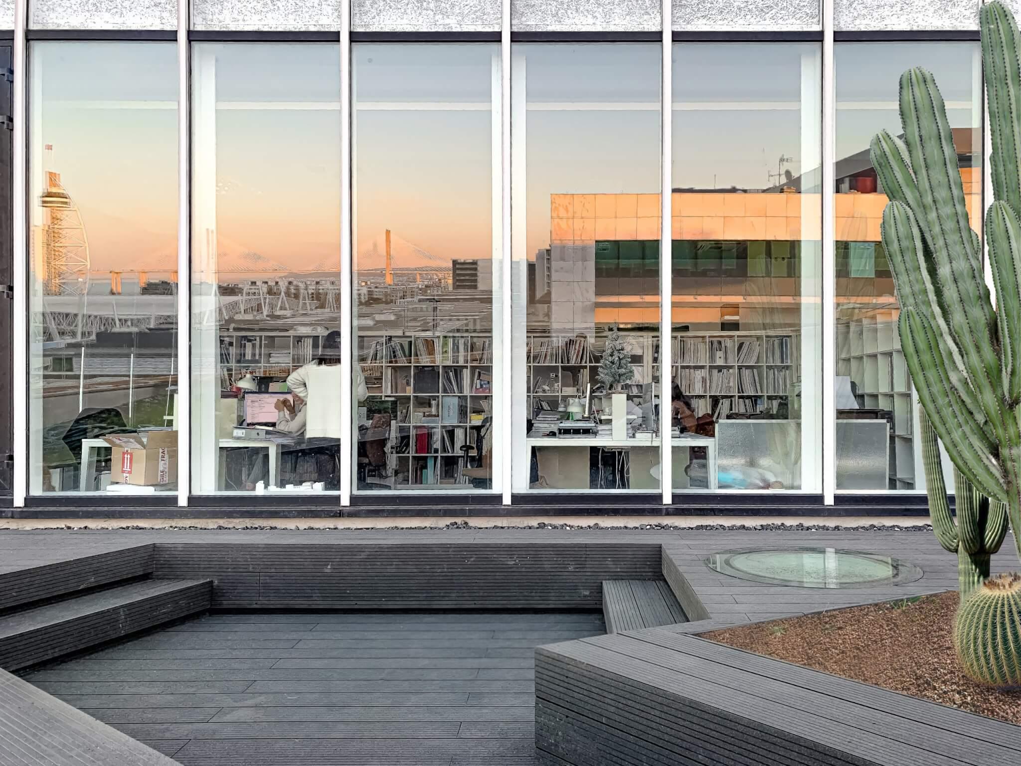 TEKSTUDIO Architects