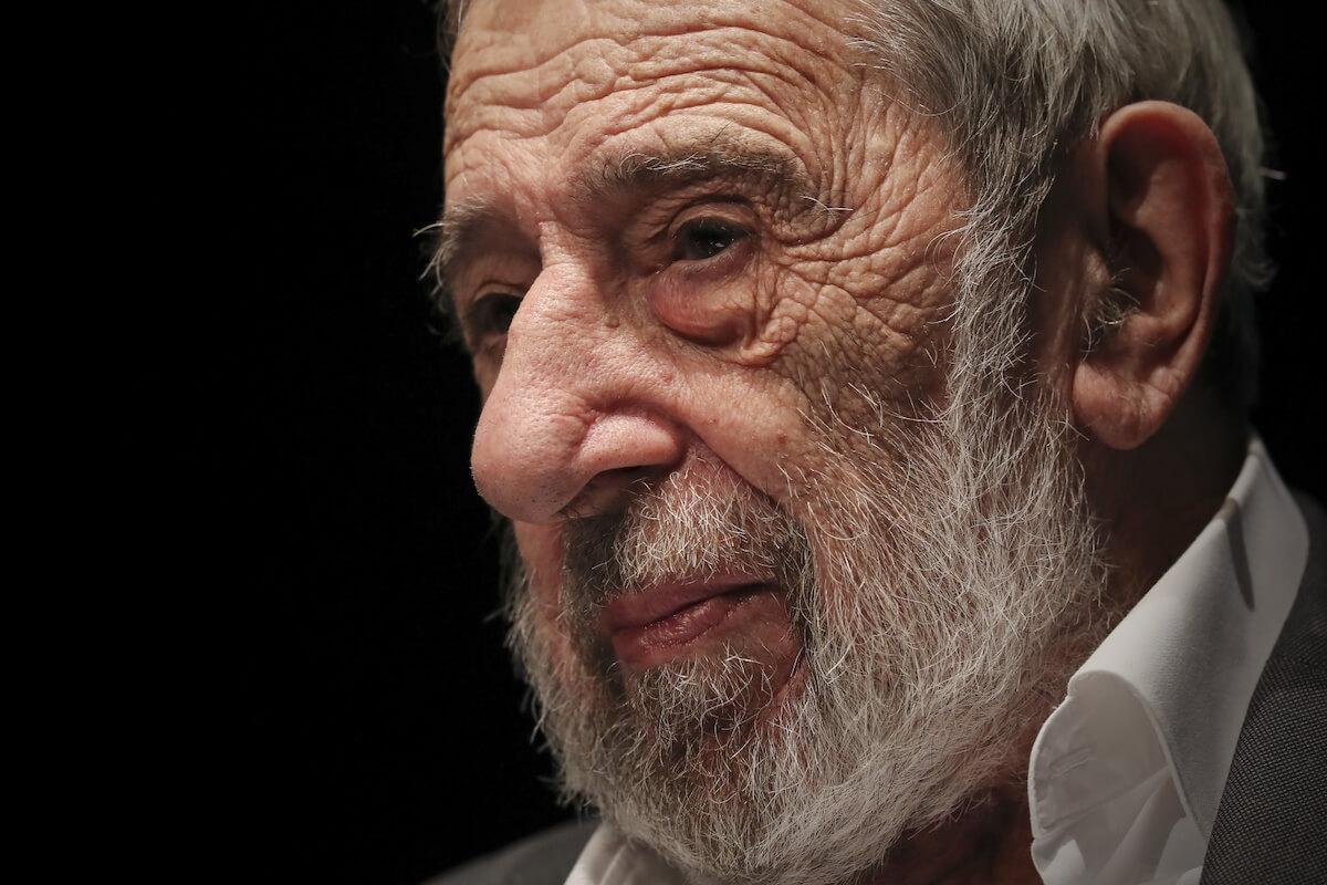 Álvaro Siza: Arquitetura enfrenta um momento difícil ao se tornar num luxo caro