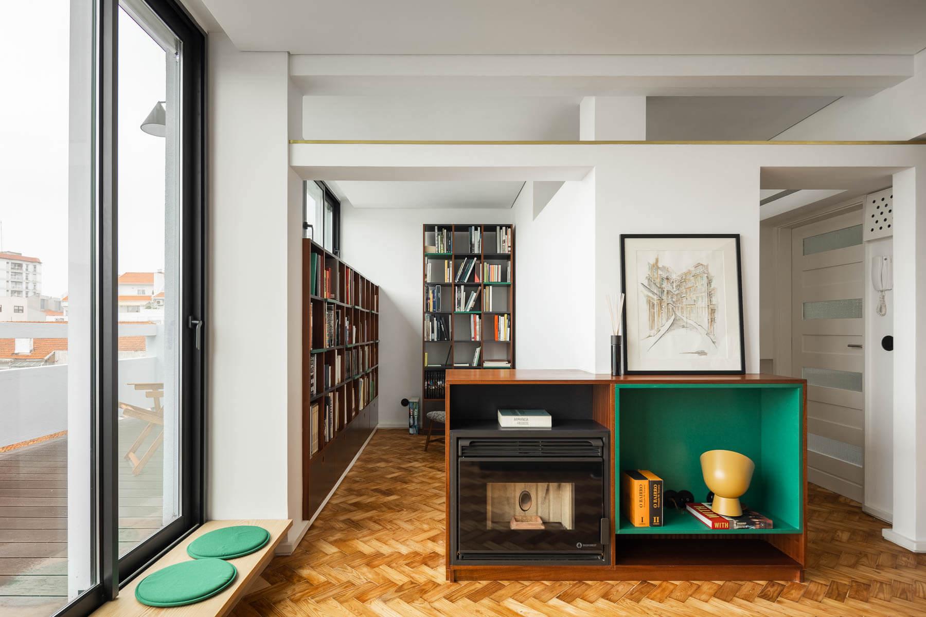 Apartamento Santos Pousada