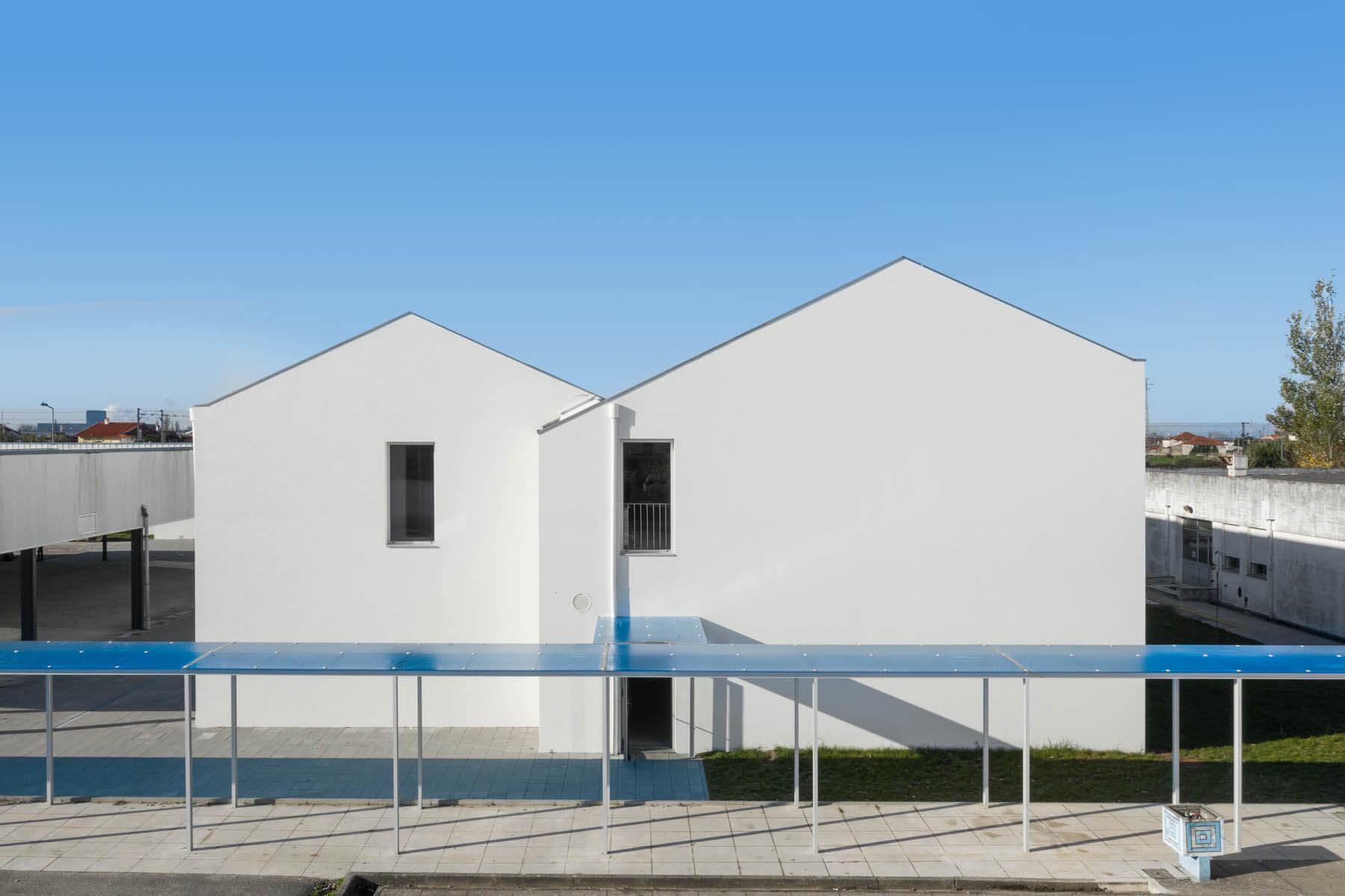 Escola Básica de São Bernardo