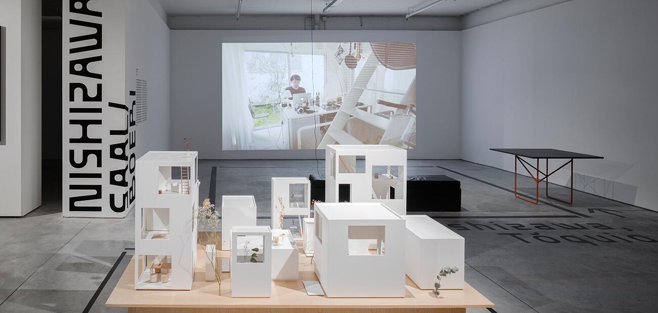 Exposição: Em Casa – Projetos para Habitação Contemporânea
